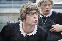 Grannies - narrische Omas